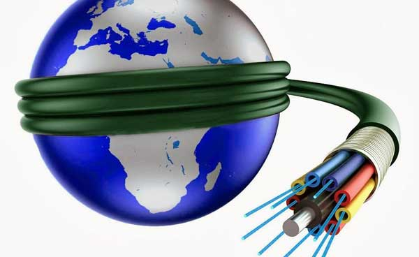 cable internet connection