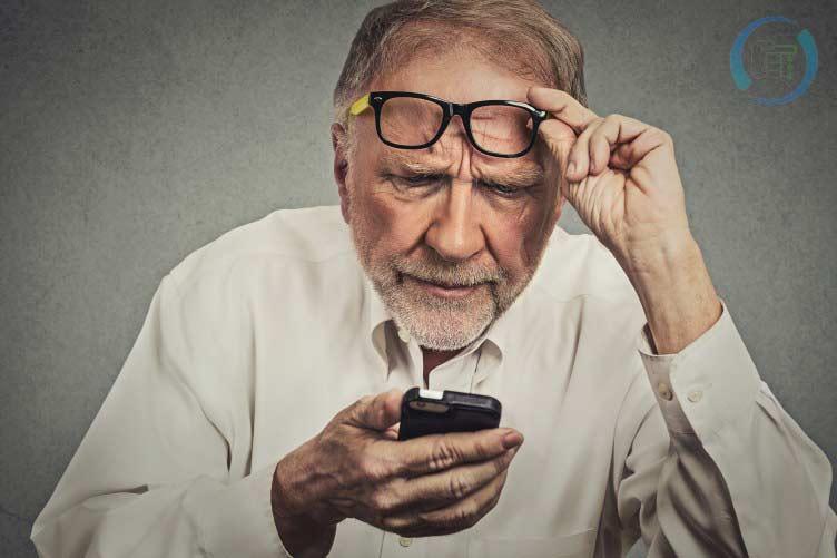 Free Cell Phones For Seniors