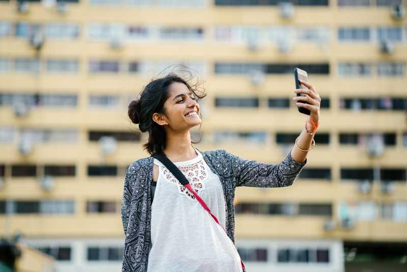 Assurance Wireless smartphones