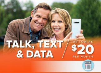 Consumer Cellular Plans