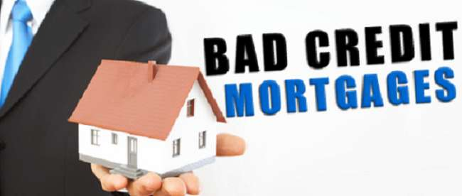 Top 10 mortgage companies that specialize in bad credit
