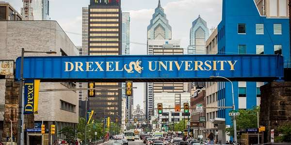 Drexel University - Best Online College For Military
