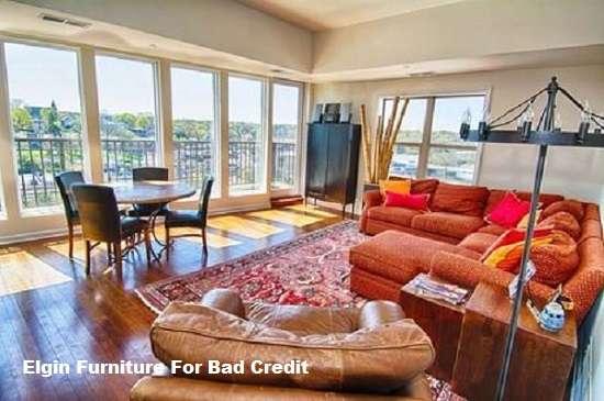 Elgin Furniture For Bad Credit