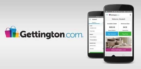 Gettington Buy Now Pay Later Stores With Instant Credit Approval