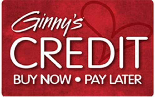 Ginny's Buy Now Pay Later Instant Credit Approval Online Shopping