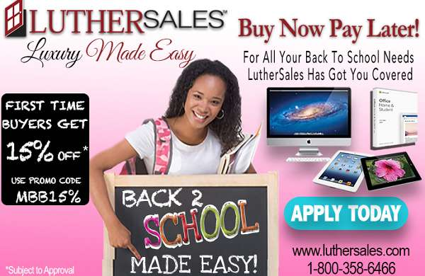 10 Provider Buy Now Pay Later Electronics No Credit Check - LutherSales