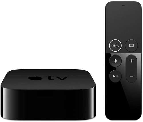 Apple TV 32GB Media Streaming device