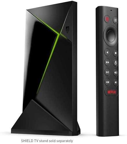 NVIDIA SHIELD TV Pro 4K HDR Media Streaming