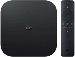 Xiaomi MDZ-22-AB Mi Box S